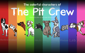 The-Pit-Crew by Coloran