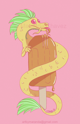 Dragonsicle