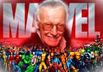 RIP Stan Lee [1922-2018]
