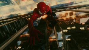 SPIDER-MAN PS4 SCREENSHOT [14]