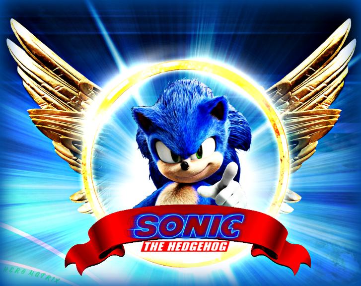 Sonic 2020 Logo By Domrep1 On Deviantart