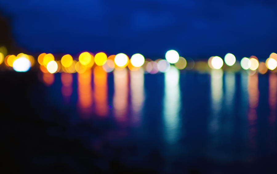Boulevard of lights by jeyk-O