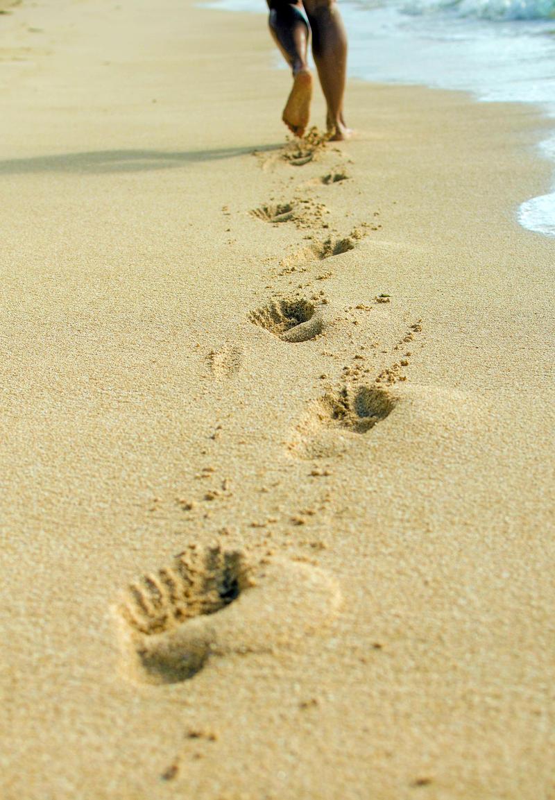 Steps by jeyk-O