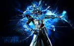 Kamen rider wizard Infinity Wallpaper Ver.2