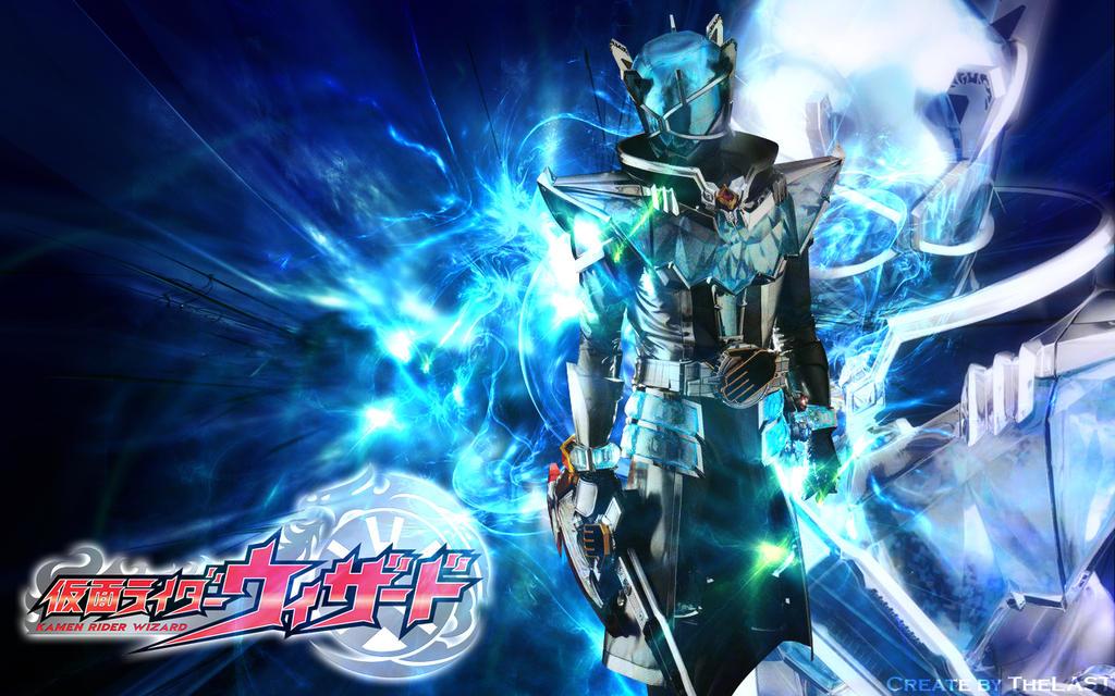 Gallery Kamen Rider Wizard Infinity