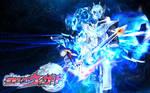 Kamen rider wizard Infinity Wallpaper Ver.4