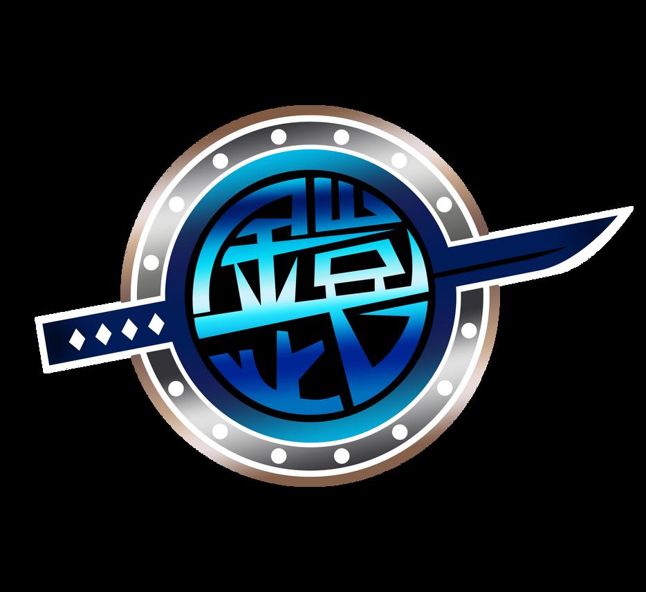 Kamen Rider Gaim Logo Kamen Rider Gaim Team Logo by