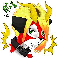 redwerecat's Profile Picture