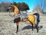 Dancing Horse Costume