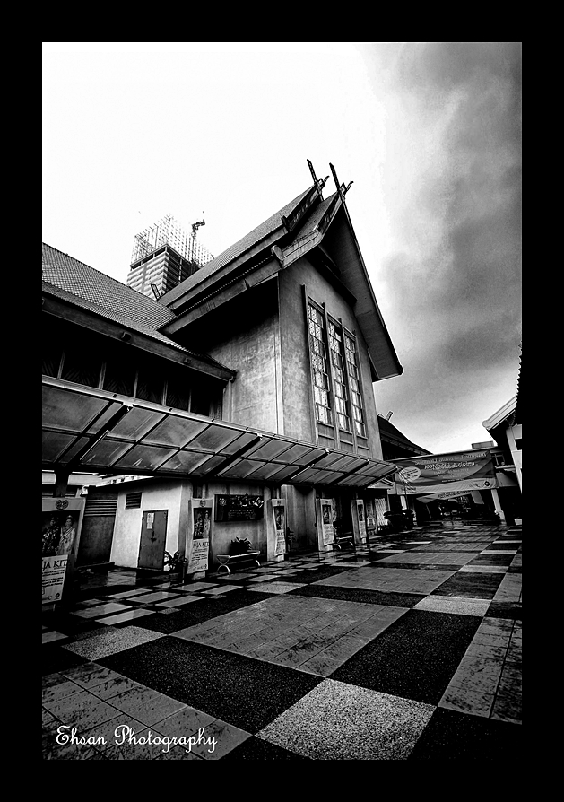 National Museum, Kuala Lumpur by Ehsan84