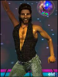 Disco Johnny