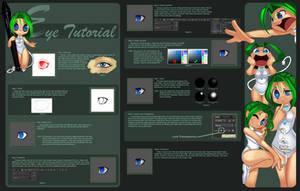 Eye Tutorial by Shnider