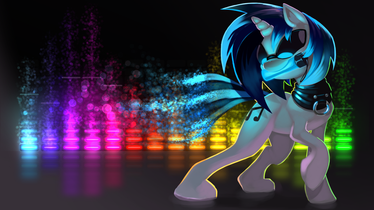 That Rave Girl by Shnider