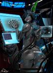 Cmd Ship Tech Op