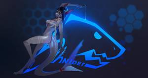 Shnider Logo