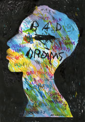 BAD DREAMS by mrfrivolous