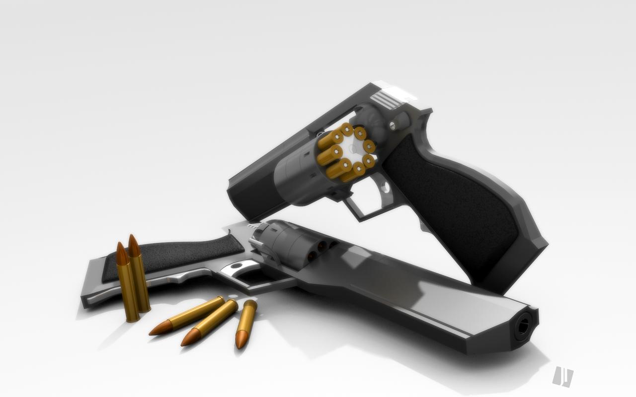 Future Revolver Revolv...