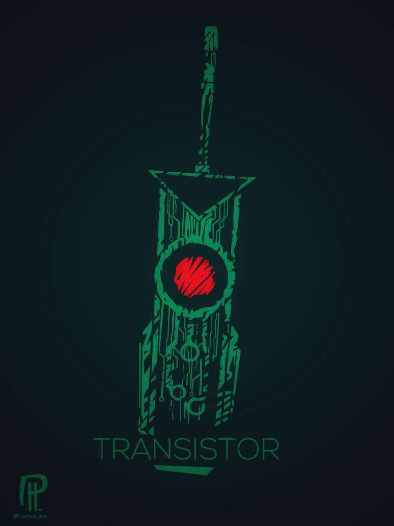 Transistor Wallpaper by PHNascimento1 ...