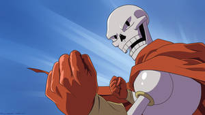 One Punch Papyrus