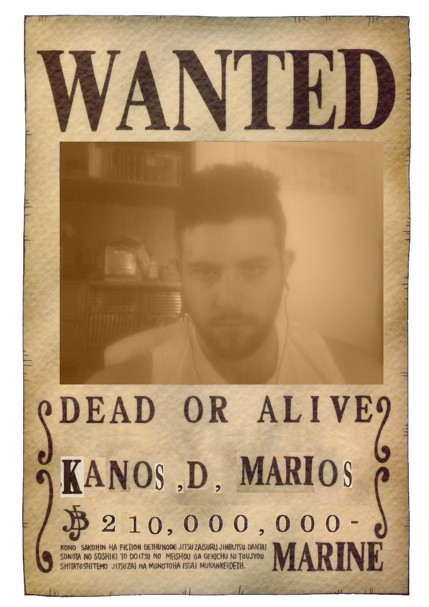 KandosMarios's Profile Picture