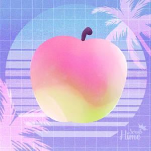 LoFi Apple