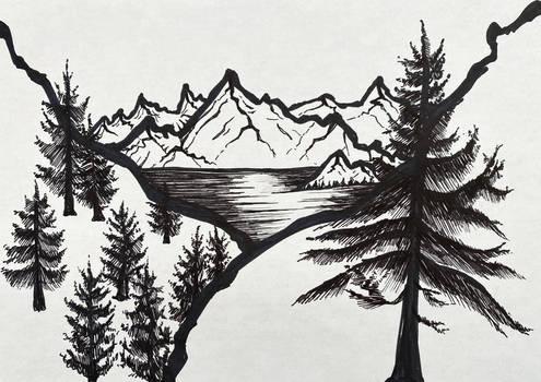 DA Tutorial Landscape!