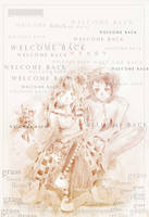 welcome back wendy by f-lyts