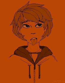 Kenny (better) by Scmeowt