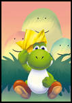 The Yoshi King