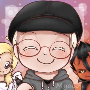 Myaco's Profile Picture