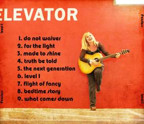 Elevator by anjelbritt