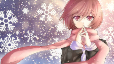 Snow Marriage by Yen-mi