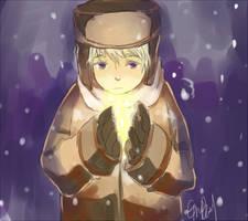 APH- Little Russia by yamielkk
