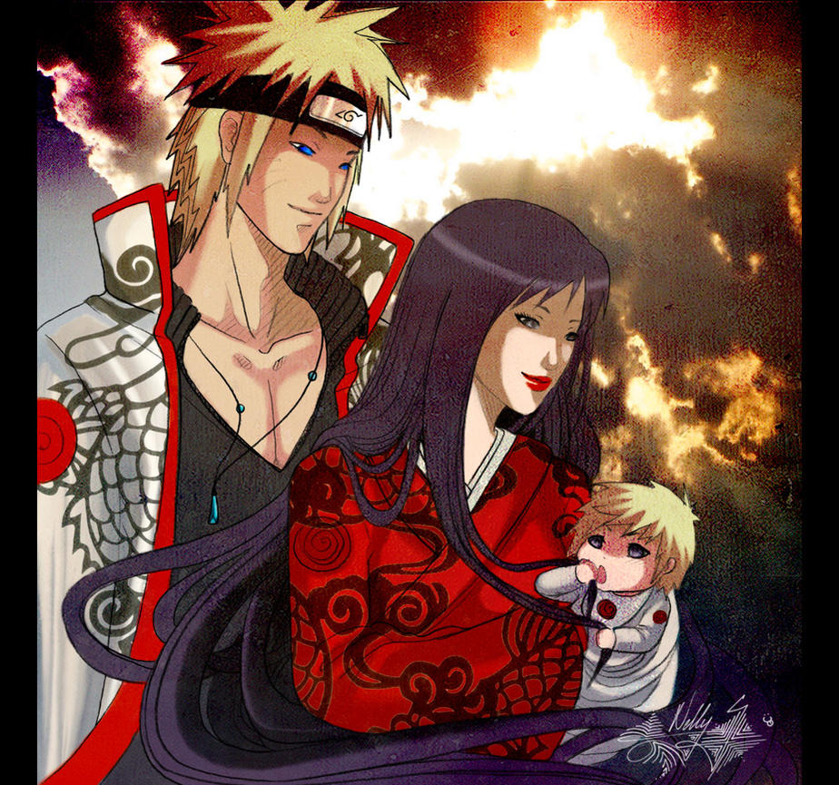 COMMISH_Naruto_Yugao by Warrior-of-Ruin