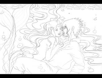 SasuHina_Dear_Prince by Warrior-of-Ruin