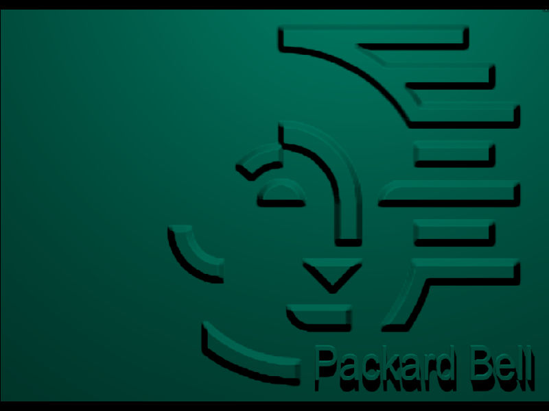 Vintage Packard Bell Desktop Wallpaper 800x600 By Mad King