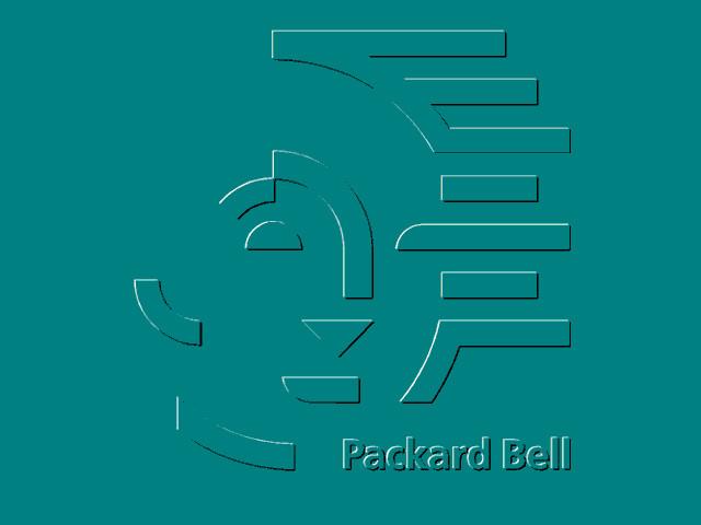 Original Windows 95 Packard Bell Wallpaper By Mad King