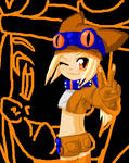 Thief from Disgaea 2 the game