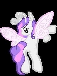 Amethyst Lullaby: Fairy Pony! by AmethystLullaby