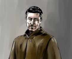 Petyr Littlefinger Baelish