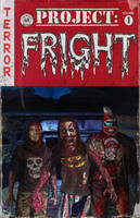 Project Fright- Tales From the Crypt Cover by Projectfright