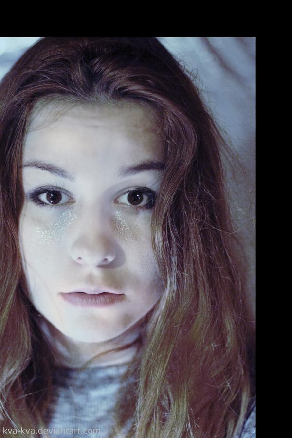 Cold tears by Kva-Kva