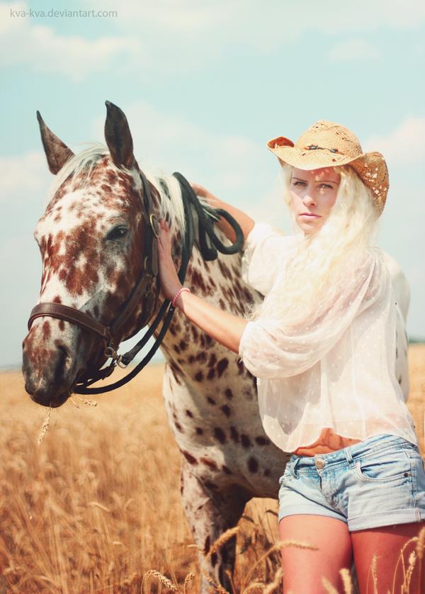 Western by Kva-Kva
