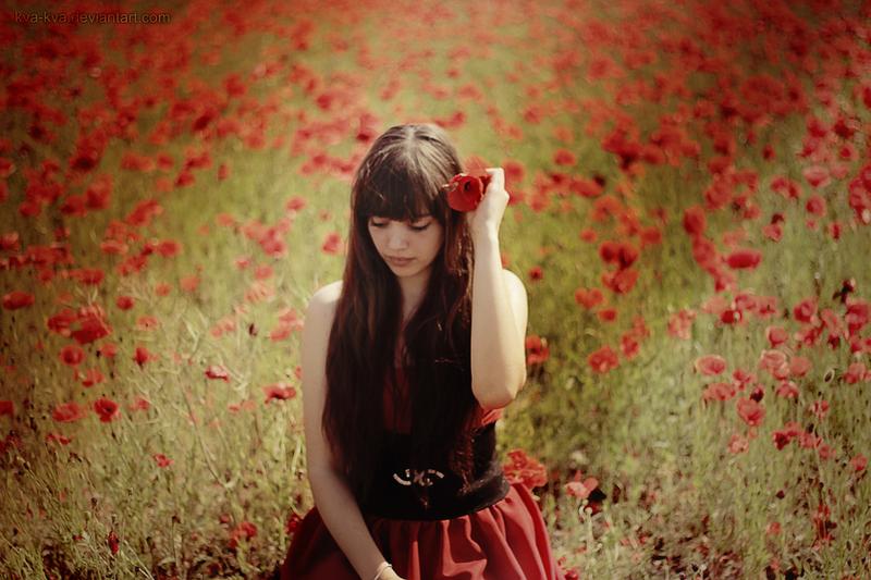 Field by Kva-Kva
