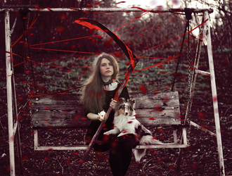 30/52 on the swings of fate by Kva-Kva