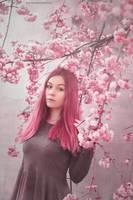 Pink by Kva-Kva