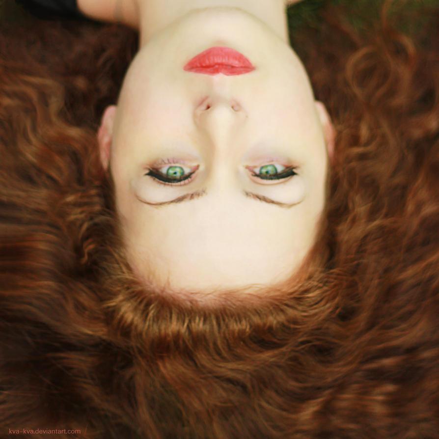 Ginger by Kva-Kva