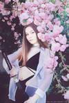 Sakura by Kva-Kva