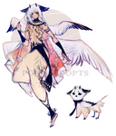 [CLOSED] adopts auction - Oriental Owl