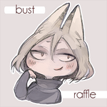 Bust Raffle : RESULTS!